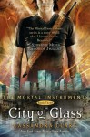 City of Glass (The Mortal Instruments Series #3) - Cassandra Clare