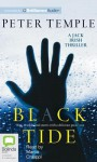 Black Tide: A Jack Irish Thriller - Peter Temple, Marco Chiappi