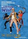Doctor Who: The Tides of Time - Dave Gibbons, Steve Parkhouse, Steve Dillon, Paul Neary, Mick Austin, Mick Austen