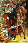 Spider-Man/Red Sonja - Michael Avon Oeming, Chris Claremont, Mel Rubi, John Byrne