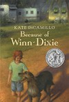 Because of Winn-Dixie - Kate DiCamillo