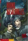 The Hound of the Baskervilles (Graphic Revolve (Graphic Novels)) - Martin Powell, Daniel Pérez, Arthur Conan Doyle