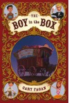 The Boy in the Box - Cary Fagan