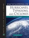 Encyclopedia of Hurricanes, Typhoons, and Cyclones - David Longshore