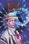 Doctor Who Classics, Vol. 7 - Simon Furman, Mike Collins, Grant Morrison, Dan Abnett, John Ridgway, Kev Hopgood, Geoff Senior, Bryan Hitch