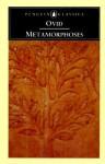 Metamorphoses - Mary M. Innes, Ovid
