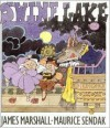 Swine Lake - James Marshall, Maurice Sendak
