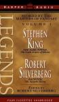 Legends Vol. 1 (Audio) - Frank Muller, Robert Silverberg, Sam Tsoutsouvas, Stephen King