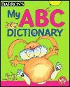 My ABC Dictionary - Irene Yates, Ginny Lapage, Chris Fisher