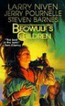 Beowulf's Children - Larry Niven, Jerry Pournelle, Steven Barnes