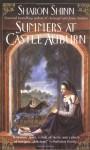Summers at Castle Auburn - Sharon Shinn
