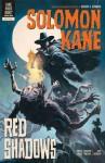 Solomon Kane Volume 3: Red Shadows - Rahsan Ekedal, Bruce Jones, Dan Jackson