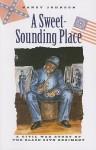 A Sweet-Sounding Place: A Civil War Story of the Black 54th Regiment - Nancy Johnson