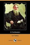 A Confession - Leo Tolstoy, Ilya Repin