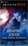 Vampire Lover - Linda Thomas-Sundstrom