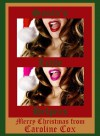 Santa's Little Helpers: A Christmas Threesome Erotica Story - Carolyne Cox