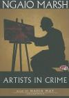 Artists in Crime - Ngaio Marsh, Nadia May