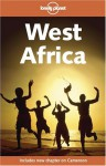 West Africa - Mary Fitzpatrick, Greg Campbell, Andrew Burke, Lonely Planet