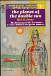 The Planet of the Double Sun - Neil R. Jones, Gray Morrow