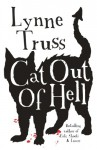 Cat Out of Hell - Lynee Truss