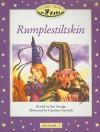 Rumplestiltskin: Beginner 1 - Sue Arengo