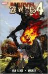 Marvel Zombies 4 - Fred Van Lente, Kev Walker