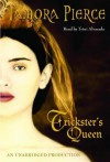 Trickster's Queen - Tamora Pierce, Trini Alvarado