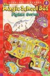 The Magic School Bus Fights Germs - Kate Egan