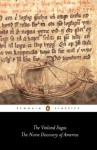 "The Vinland Sagas: The Norse Discovery of America: ""Graenlendinga Saga"" and ""Eirik's Saga"" (Classics) - PENGUIN GROUP (UK), Hermann Pálsson, Magnus Magnusson"