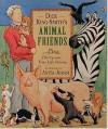 Dick King-Smith's Animal Friends: Thirty-two Stories - Dick King-Smith, Anita Jeram