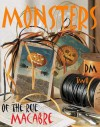 Monsters of the Rue Macabre - Adam Henry Carriere, Allie Marini Batts