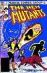 New Mutants Classic, Vol. 1 - Chris Claremont, Bob McLeod