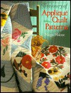 Treasury of Applique Quilt Patterns - Maggie Malone