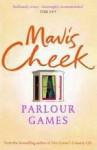 Parlor Games - Mavis Cheek