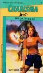 Breathless - Ruth Glick, Ruth Glick (creator), Eileen Buckholtz