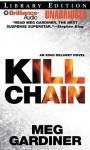 Kill Chain - Meg Gardiner, Tanya Eby Sirois