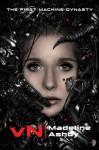 vN - Madeline Ashby