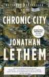 Chronic City - Jonathan Lethem