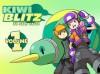 Kiwi Blitz Volume 1 (Kiwi Blitz, #1) - Mary Cagle