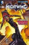 Nightwing (2011- ) #12 - Tom DeFalco, Andres Guinaldo