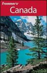 Frommer's Canada - Leslie Brokaw, Paul Karr, Hilary Davidson