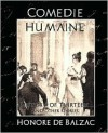 Comedie Humaine History Of Thirteen - Honoré de Balzac