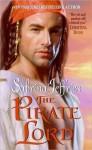 The Pirate Lord - Sabrina Jeffries