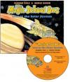 The Magic School Bus Lost in the Solar System - Audio Library Edition (Audio) - Joanna Cole, Bruce Degen