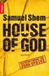 House of God [Hörspiel] - Samuel Shem, Ulrich Noethen, Gereon Nußbaum, Jens Wawrczeck