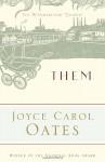 them - Joyce Carol Oates, Elaine Showalter