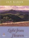 Light from Heaven (Mitford Series #9) - Jan Karon, John McDonough