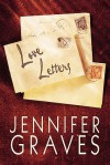 Love Letters - Jennifer Graves