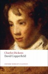 David Copperfield (Oxford World's Classics) - Charles Dickens