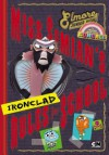 Miss Simian's Ironclad Rules for School - Eric Luper